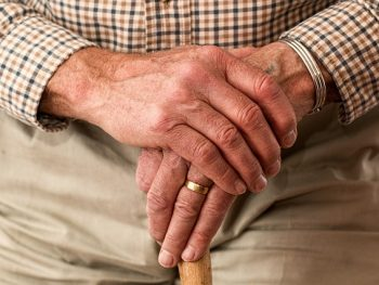 5 Common Concerns About Aging Hands, and How to Treat Them