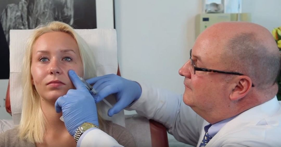 Do Botox and Filler Injections Hurt?
