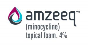 Everything You Need to Know About the First-Ever Topical Minocycline for Acne