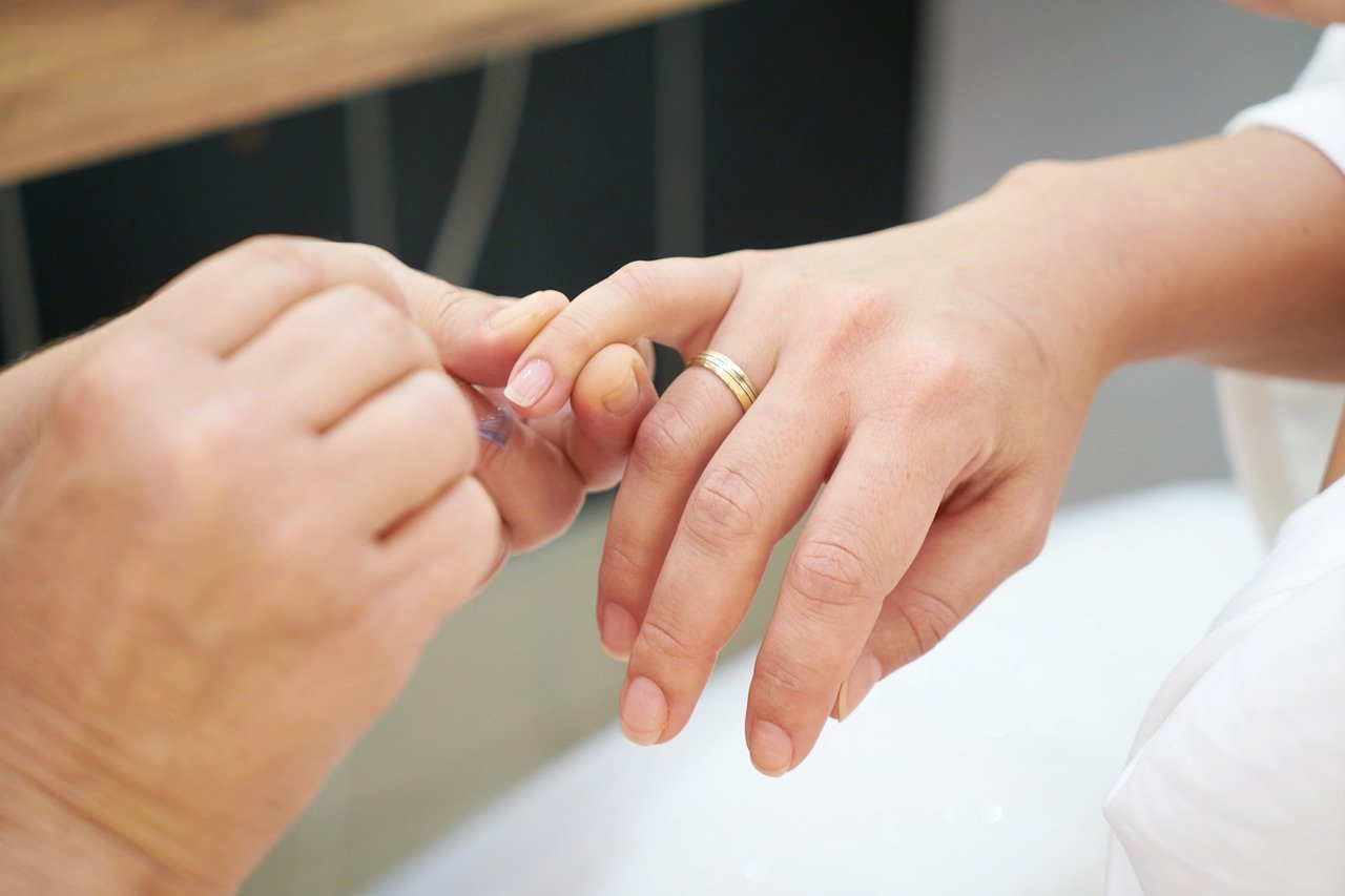 What Do Your Nails Say About Your Health?
